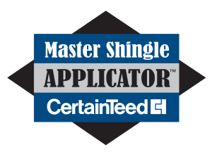Certainteed Master Shingle Applicators in Salem, Oregon