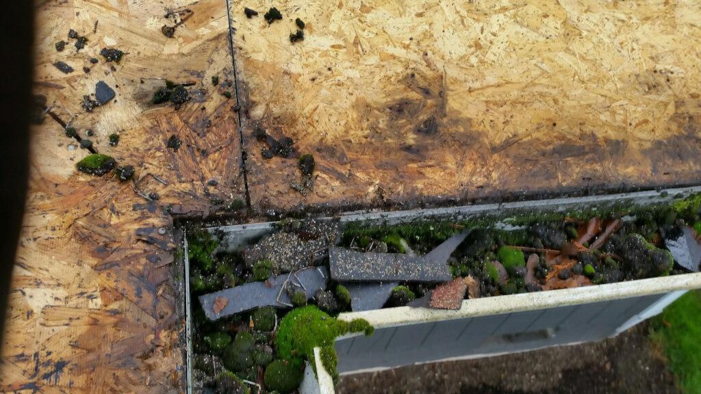 Your Salem Roofer Should Install Eave Metal Slate