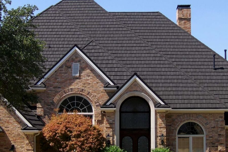 SteelROCK Roofing in Salem Sample