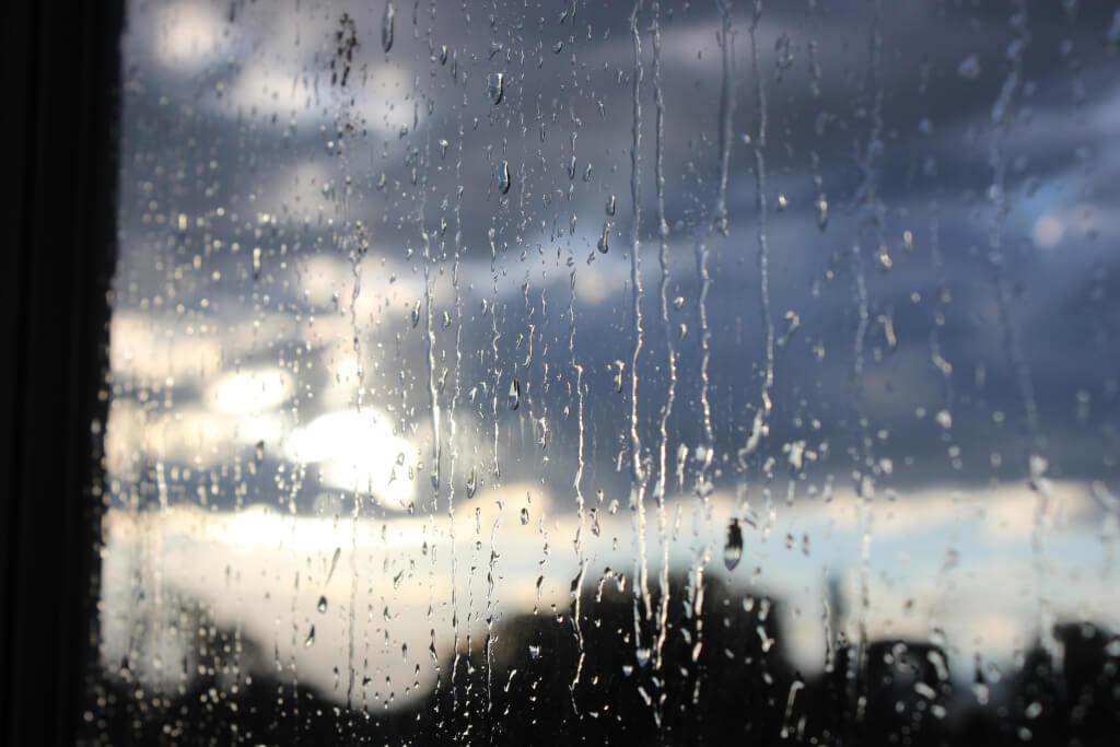 Roofing Rain Damage Prevention