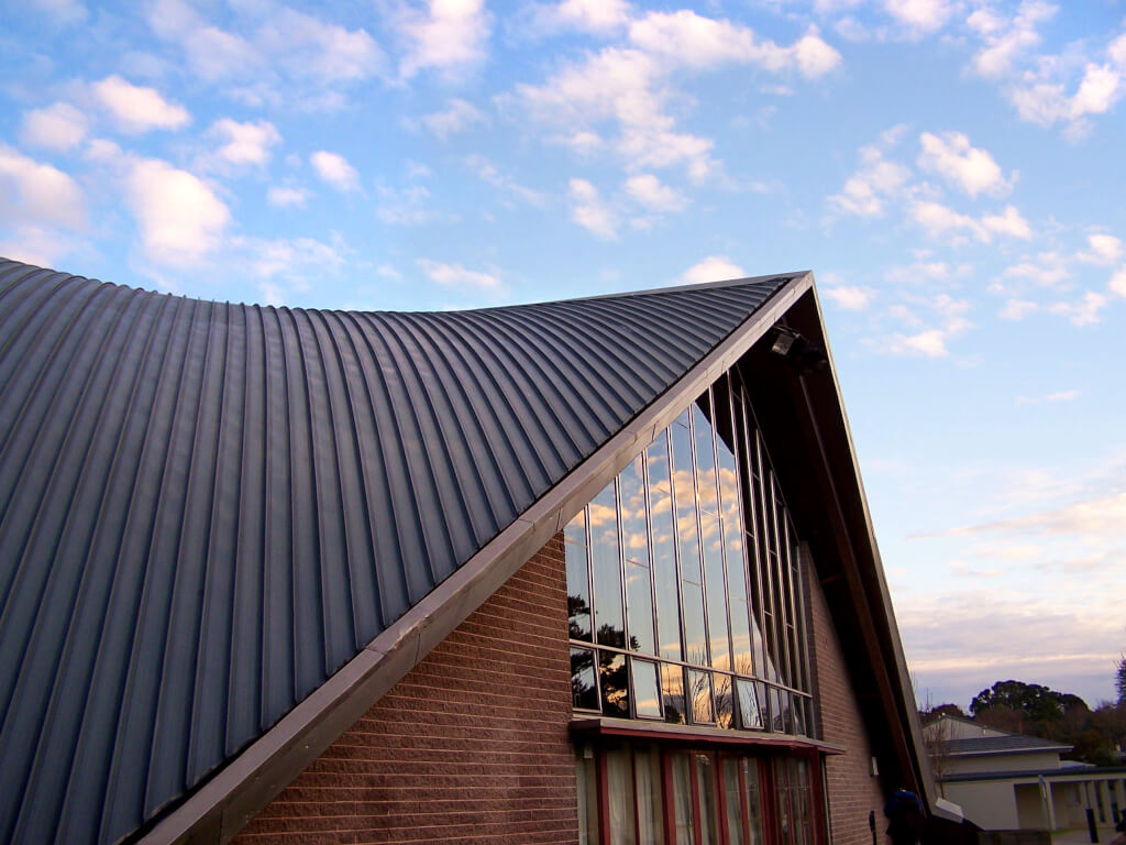 Metal Roofing in Salem Oregon
