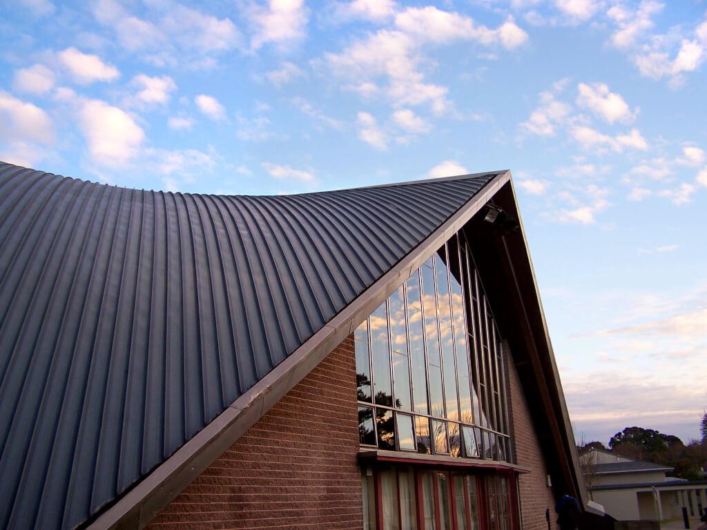 Metal Roofing in Salem Oregon