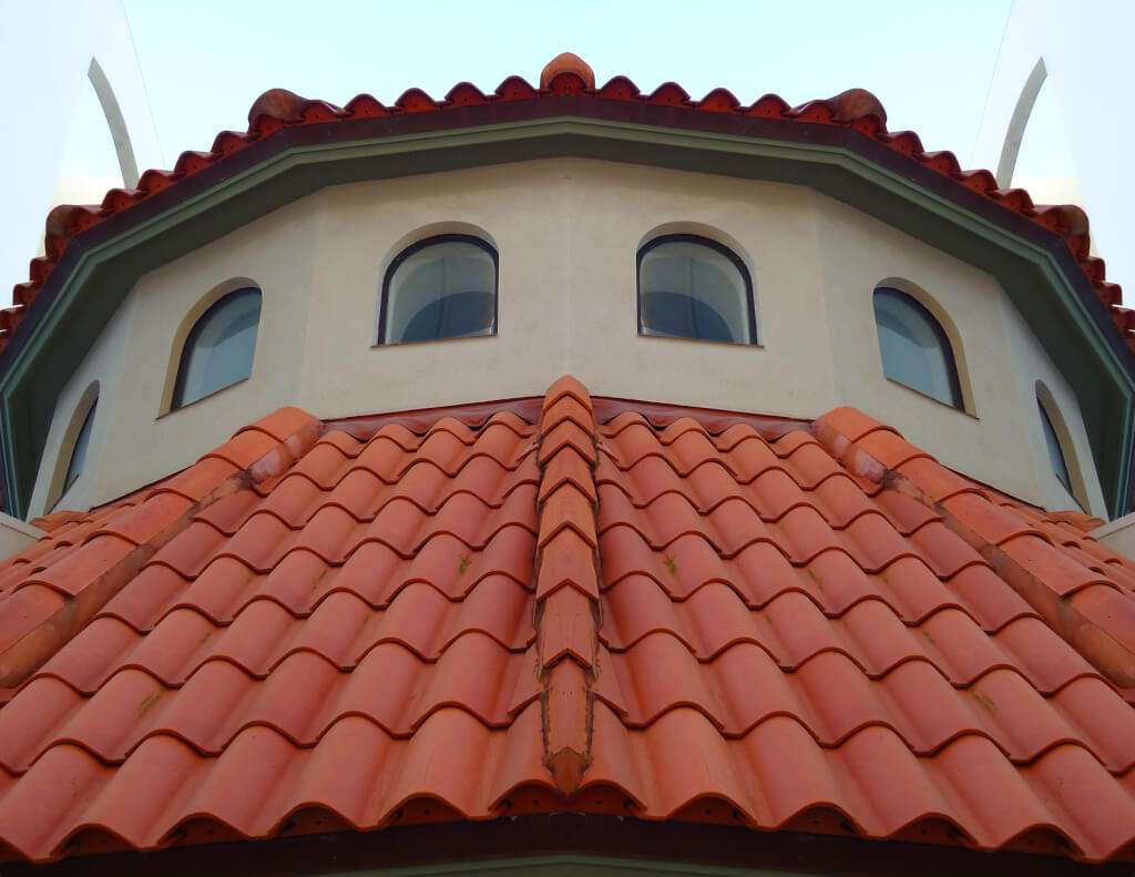 Tile Roofing in Salem, OR