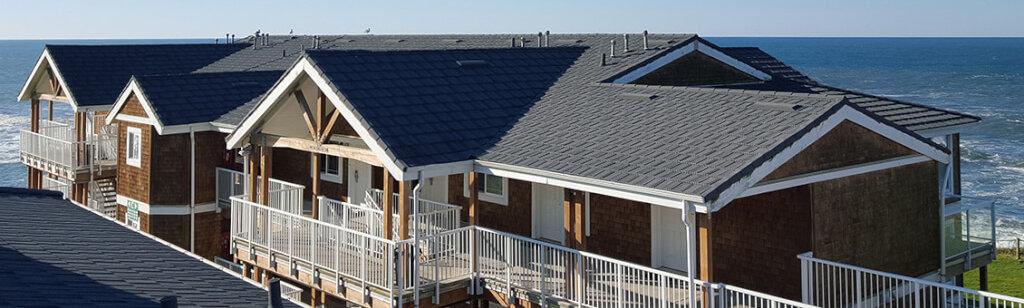 SteelROCK Metal Roofing