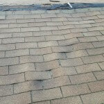 Poor Roofing Ventilation