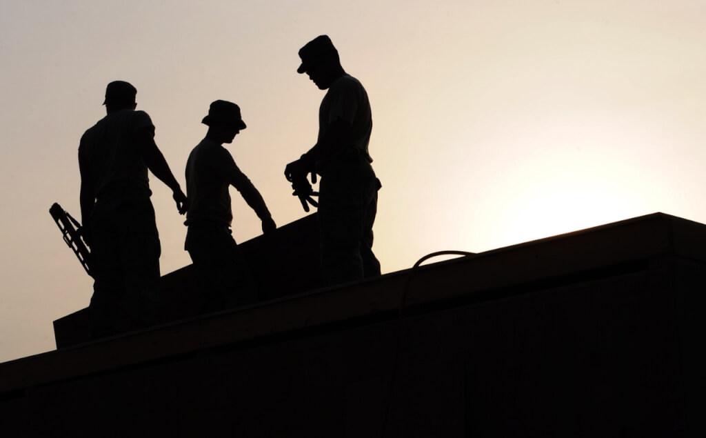 DIY Salem Roofing Safety