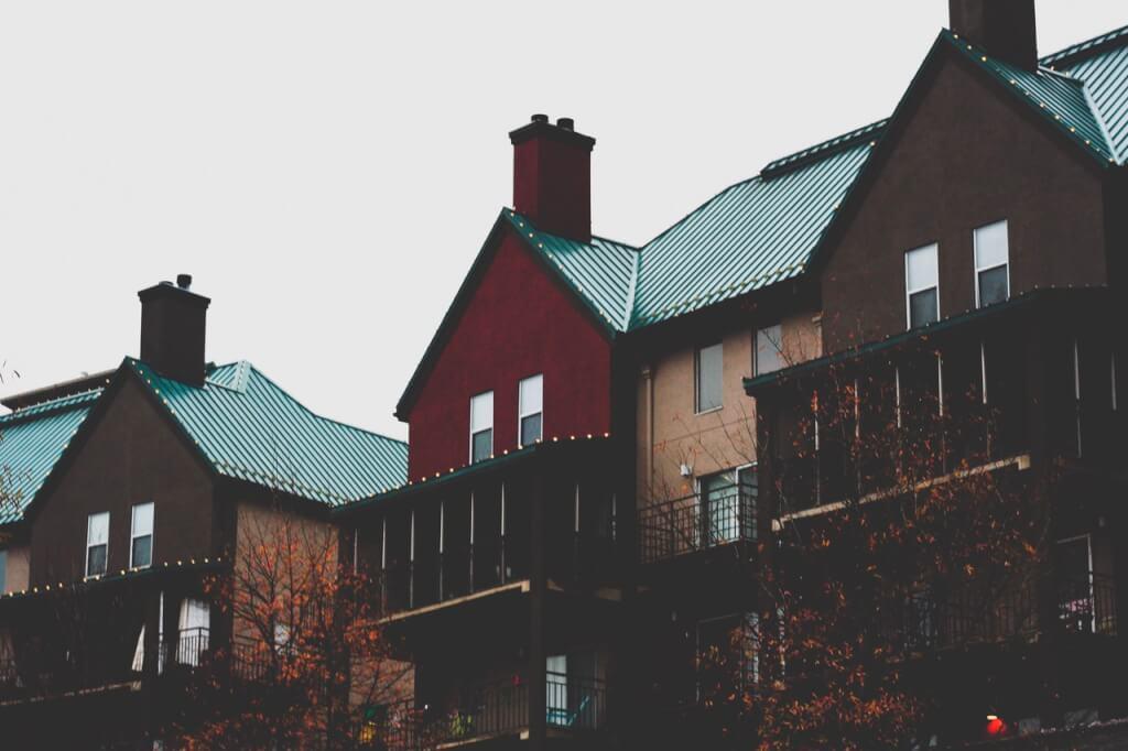 Metal Roofing Options in Salem